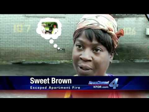 Sweet Brown