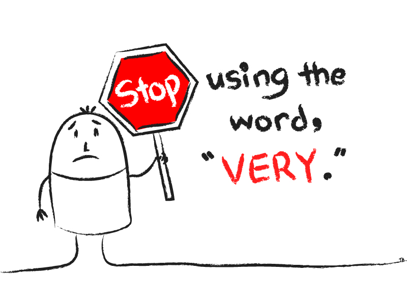 stop the v word