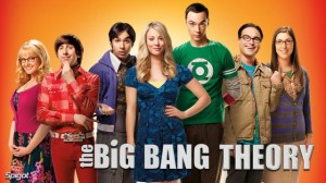 the Big Bang Theory ; Photo: CBS