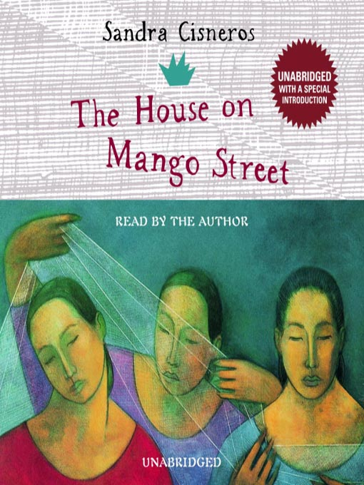 The House on Mango Street-Cover