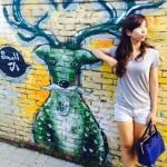 Gisele Sung