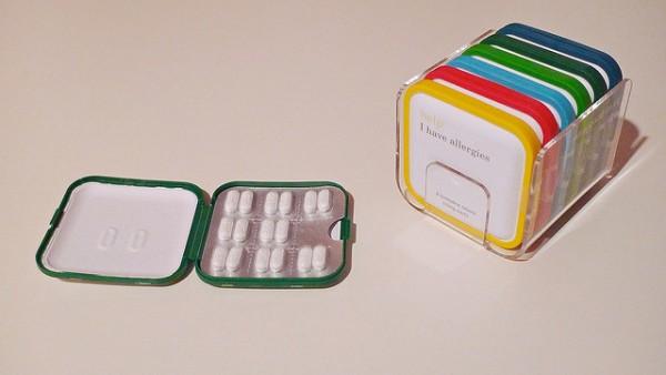 brand aspirin