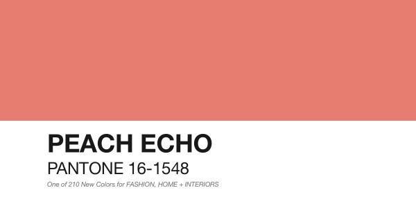 peachecho