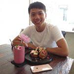 Eason Chang