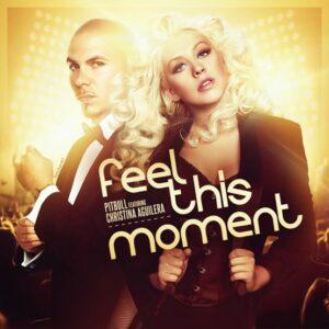 Feel This Moment - Pitbull, Christina Aguilera